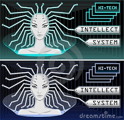 Intellect system and hi tech technology