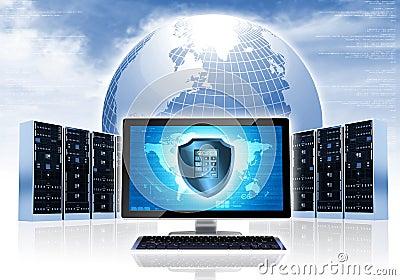 Intenet Security Network