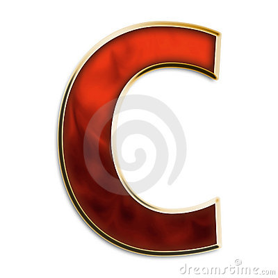 Intense c