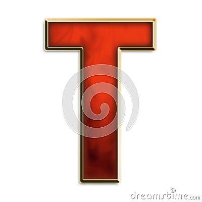 Intense T