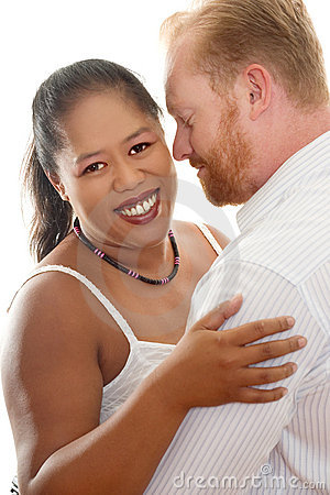 Inter racial relationships
