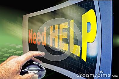 Interent Help