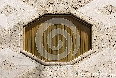 Interesting window
