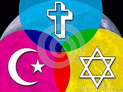 Interfaith dialog