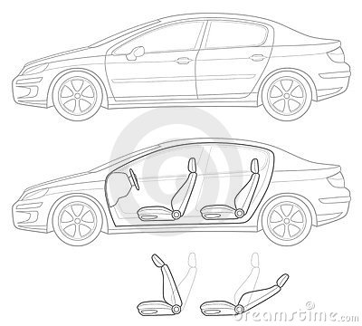 Stock Image Interior Auto Image15812791 together with 3in X 2in Oval Lt Lithuania Sticker Vinyl Cup Decal Car Vehicle Stickers in addition VTEC besides Always Look On The Bright Side Of Life Tattoo as well Royalty Free Stock Images Baby Safety Hands White Background Image31521969. on inside car technology
