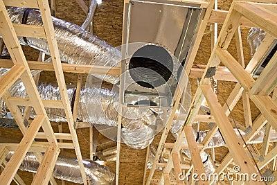 Interior Construction Framing