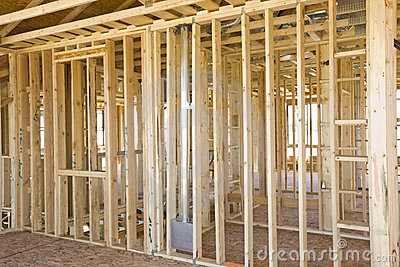 Interior Construction Framing