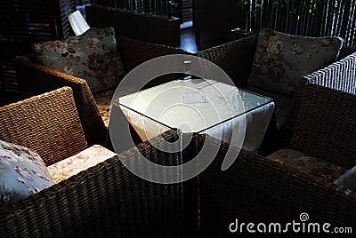 Interior decoration,