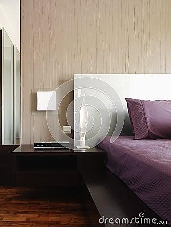 Free Interior Design - Bedroom Stock Photos - 2437673