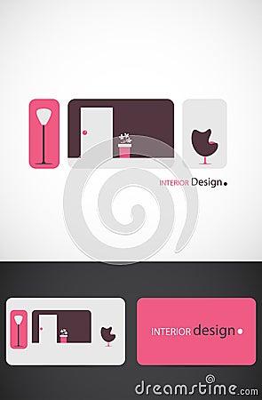 Interior design graphics