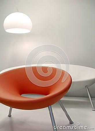 Free Interior Design Retro 60s Stock Photography - 690662