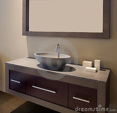 Interior Designer bathroom