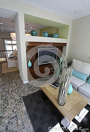 Free Interior Living Room Stock Photos - 1243583