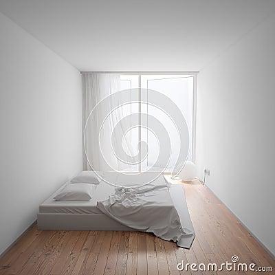 Interior mínimo