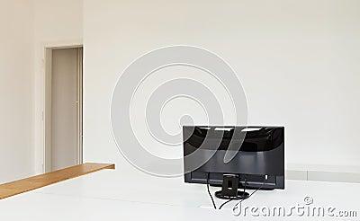 Interior, office
