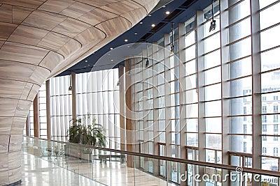 Interiore moderno