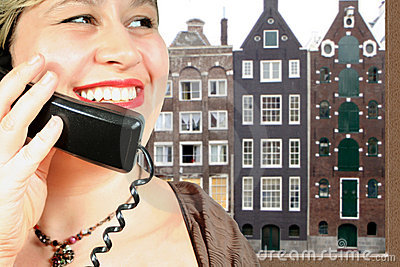 International звонока