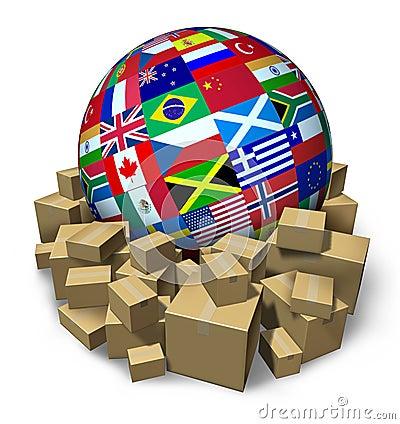 перевозка international перевозки
