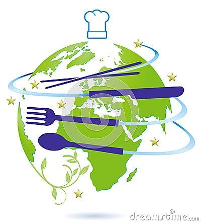International activity restaurant