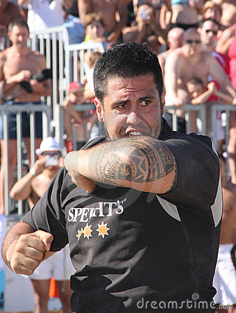 INTERNATIONAL BEACH RUGBY - NEW ZEALAND