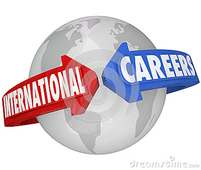 International Careers Global Business Employer Jobs