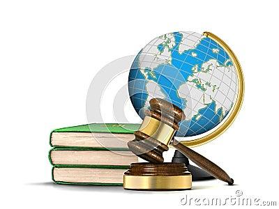 International Justice system