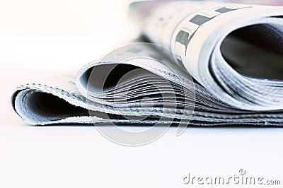 International newspapers