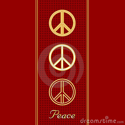 International Peace Symbols