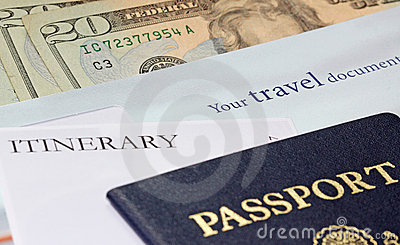 International Travel Royalty Free Stock Photography - Image: 19109017