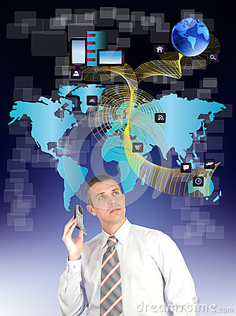 Free Internet Stock Image - 28168071