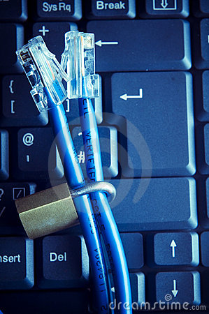 Free Internet And Computer Security Stock Images - 2138234