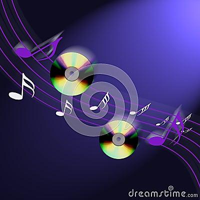 internet cd music