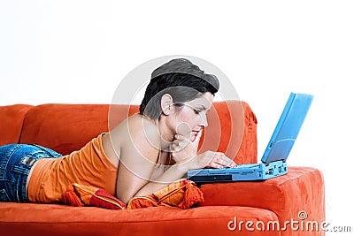 Internet Chat