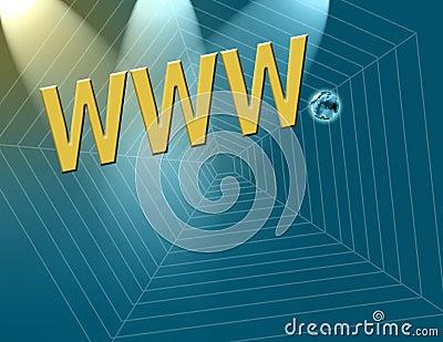 Internet Debut