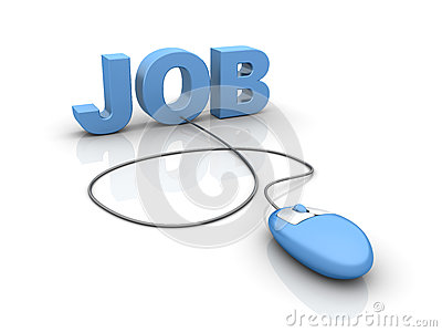 Internet-Job