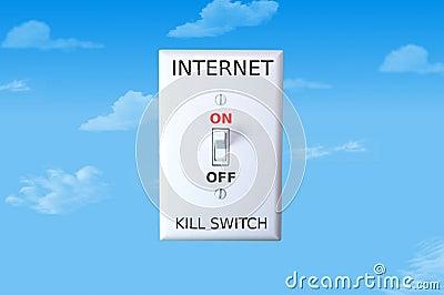 Internet Kill Switch