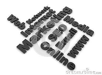 Internet marketing topics