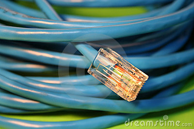 Internet plug