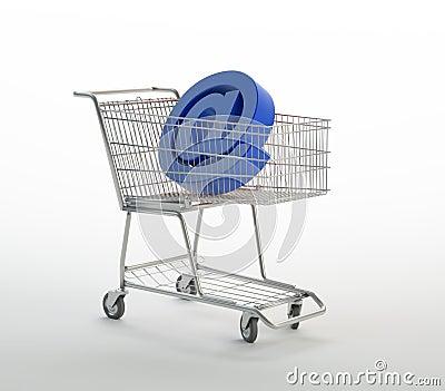 Internet shoping