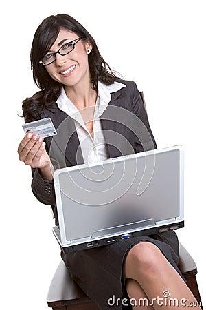 Free Internet Shopping Stock Photo - 2038960