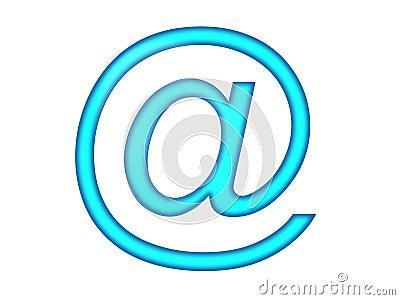 The Internet Symbol