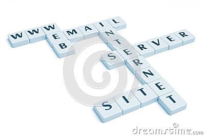 Internet synonyms