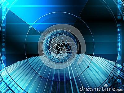 Internet technology communication