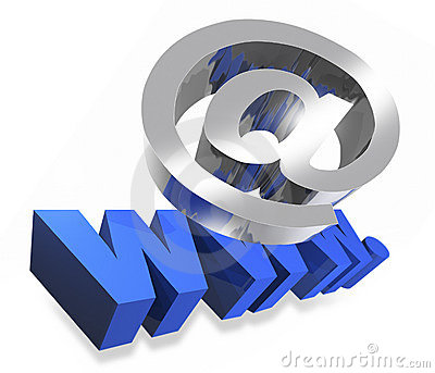 Internet at and www sign