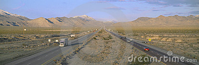 Interstate 15,