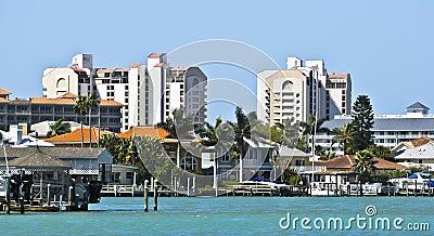 Intracoastal Waterway, Florida