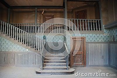 Int rieur d 39 une maison abandonn e image stock image 3773631 - Interieur d une maison ...