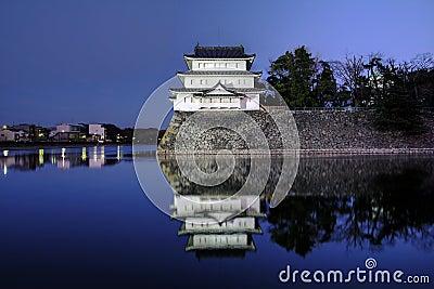 Inui Turret, Nagoya Castle, Japan
