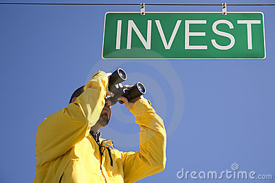 Investieren Sie