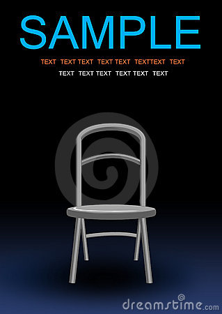 Investigate chair